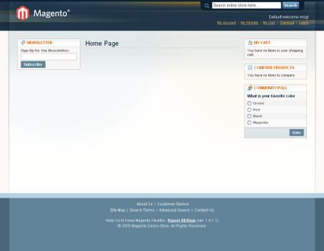 magento remove paypal logo